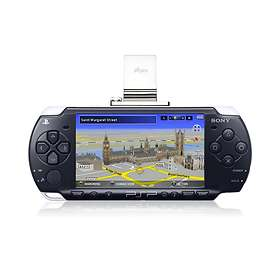 Sony PSP GPS Go Explore