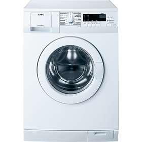 Find The Best Price On AEG L6470FL White