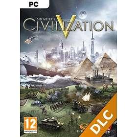 Sid Meier's Civilization V - Scenario Pack: Spain & Inca