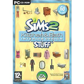 Los Sims 2 Cocina Y Baño Diseño De Interiores