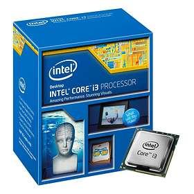 Intel Core i3 4160 3,6GHz Socket 1150 Box