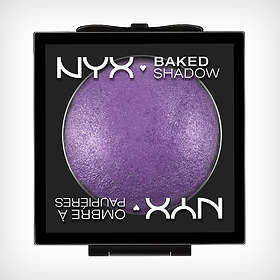 NYX Baked Eyeshadow 3g