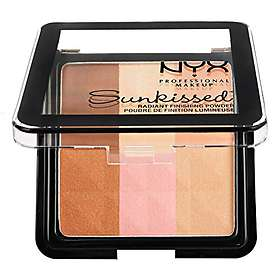 NYX Radiant Finishing Powder 12g