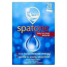 Nelsons Natural World Spatone Iron 28pcs
