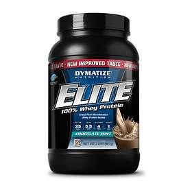 Dymatize Nutrition Elite 100% Whey Protein 2.27kg