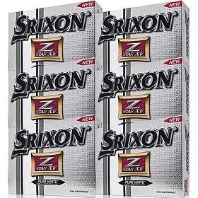 Srixon Z-Star XV (72 bollar)