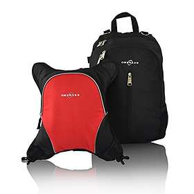 Obersee Rio Diaper Backpack With Cooler