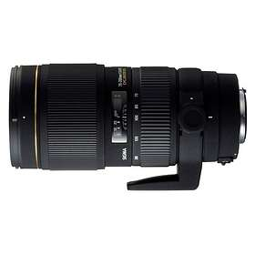 Sigma 70-200/2,8 EX APO HSM DG Macro II for Canon