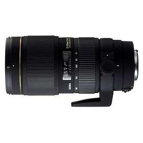 Sigma 70-200/2,8 EX APO HSM DG Macro II for Nikon