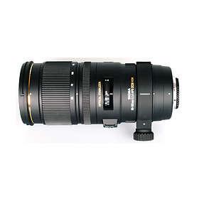 Sigma 50-150/2,8 EX DC APO HSM II for Canon
