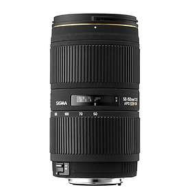Sigma 50-150/2,8 EX DC APO HSM II for Nikon