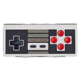 8Bitdo Tech NES30 GamePad (PC/iOS/Android)