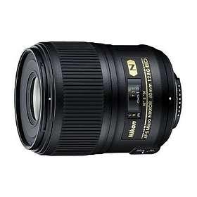Nikon Micro Nikkor AF-S 60/2,8 G ED