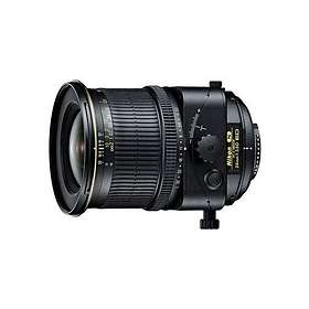 Nikon Nikkor PC-E 24/3,5 D ED