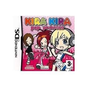 Kira Kira: Pop Princess (DS)