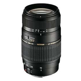 Tamron AF 70-300/4,0-5,6 LD Di Macro for Nikon