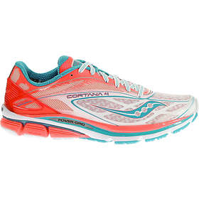 235893a6f6e0 Find the best price on Saucony Cortana 4 (Women s)