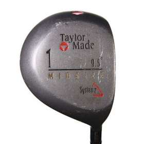 TaylorMade System 2 Midsize Driver