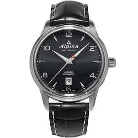 Find The Best Price On Alpina Geneve Alpiner ALBE Watches - Alpina geneve