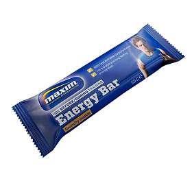 Maxim Sports Nutrition Energy Bar 55g