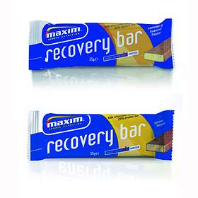 Maxim Sports Nutrition Recovery Bar 55g