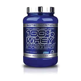 Scitec Nutrition 100% Whey Protein 2,35kg