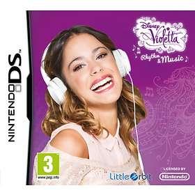 Disney Violetta: Rhythm & Music (DS)