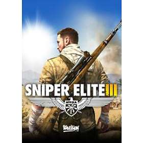 Sniper Elite III Expansion: Save Churchill Part 1: In Shadows