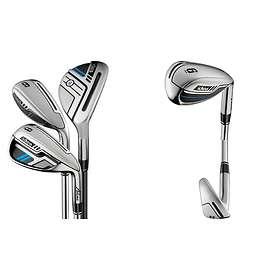 Adams Golf Idea Hybrid Irons Combo