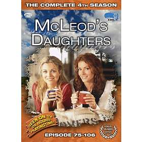 McLeods Döttrar - Säsong 4