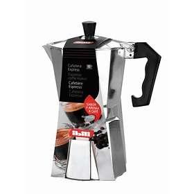 Ibili S/s Espresso 6 Tazze