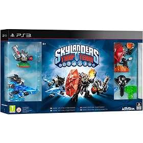 Skylanders: Trap Team - Dark Edition Starter Pack