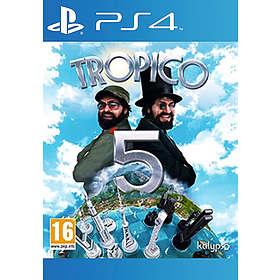 Tropico 5 - Special Edition