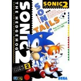 Sonic the Hedgehog 2 (Japon)