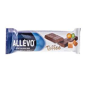 Allévo Low Calorie Bar 57g