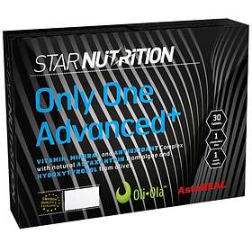 Star Nutrition Only One! Advanced 30 Tabletit