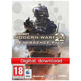 Call of Duty: Modern Warfare 2 Expansion: Resurgence Pack