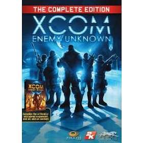 XCOM: Enemy Unknown - Complete Edition (Mac)