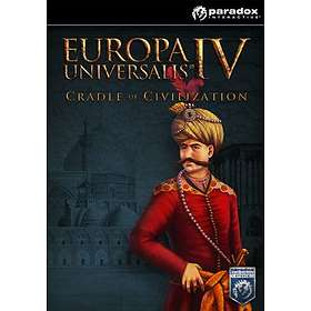 Civilization V: Cradle of Civilization (Mac)