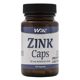 zink och folsyra