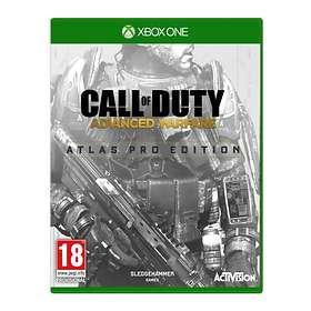 Call of Duty: Advanced Warfare - Atlas Pro Edition