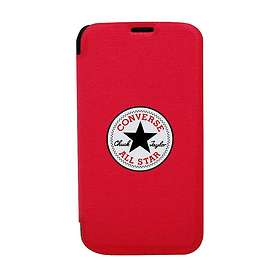 Converse Canvas Booklet for Samsung Galaxy S5