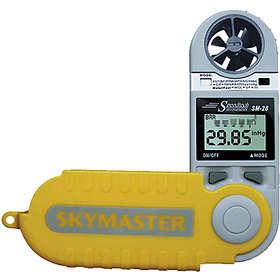 WeatherHawk Speedtech SM28