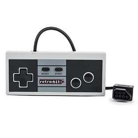 Retro-Bit NES Wired Controller