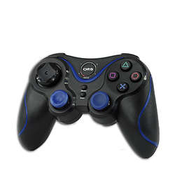 ORB Accessories Elite Wireless Bluetooth Controller (PS3)