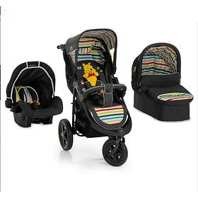 Hauck Viper Disney Collection (Travel System)