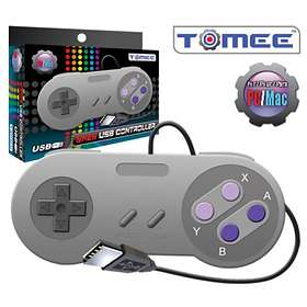 Tomee SNES USB Controller (PC/Mac)