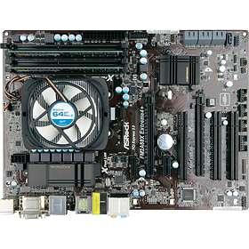 Renkforce PC Tuning-kit - 3,7GHz QC 8GB