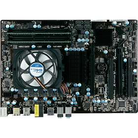 Renkforce PC Tuning-kit - 3,5GHz OC 8GB