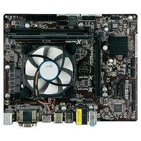 Renkforce PC Tuning-kit - 3,2GHz DC 4GB